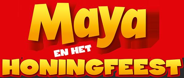 Expo Maya en het Honingfeest
