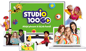 Download de Studio 100 GO app