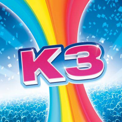 Win elke maand een K3 show-pakket