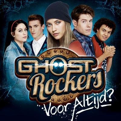 De Nieuwe Ghost Rockers Clip