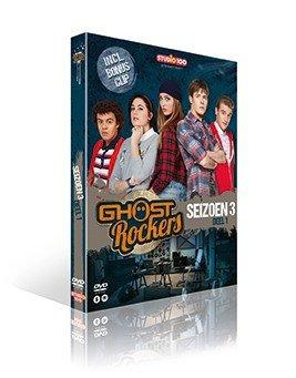 Ketnet ghost rockers aflevering 30