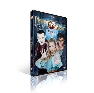 Nachtwacht DVD