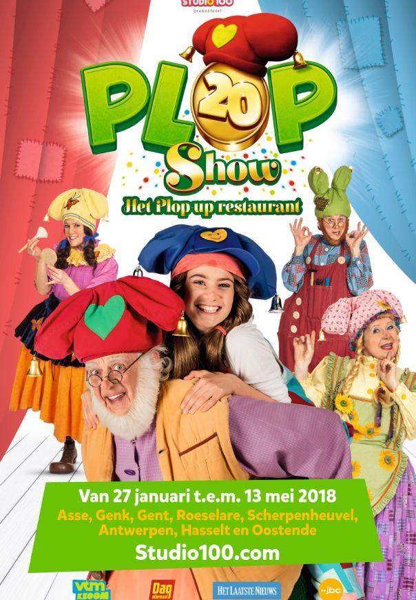 Plop Show